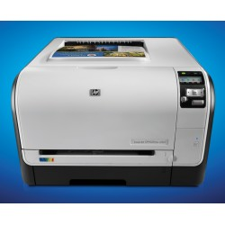 Nyomtató HP clj CP1525n színes lézer