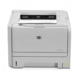 Nyomtató HP LJ P2035 CB450A lézer
