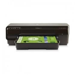 Nyomtató HP Officejet Pro 7110 Wide Format tintasugaras