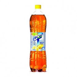 Üditő Rauch Ice Tea citrom 0.33l