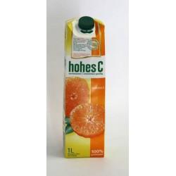 Üditő Sió Hohes C narancs 100% 1l