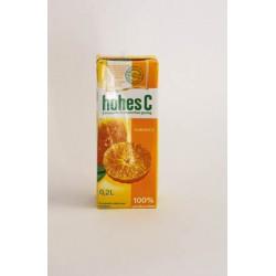 Üditő Sió Hohes C narancs 100% 0.2l