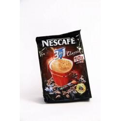 Nescafé 3in1 Classic 10x17g / csomag