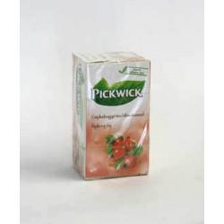 Tea Pickwick csipkebogyó-hibiszkusz 40g -i