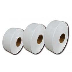 Toalettpapír Flóra 3 rétegű 4 tekercs/csomag