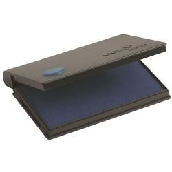 Bélyegzőpárna Micro 1 kék 50x90 mm