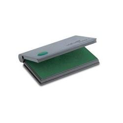 Bélyegzőpárna Micro 1 zöld 50x90 mm
