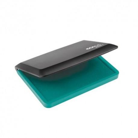 Bélyegzőpárna Micro 2 zöld 70x110 mm