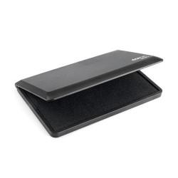 Bélyegzőpárna Micro 3 fekete 90x160 mm