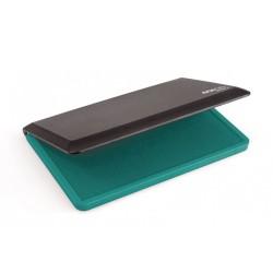 Bélyegzőpárna Micro 3 zöld 90x160 mm