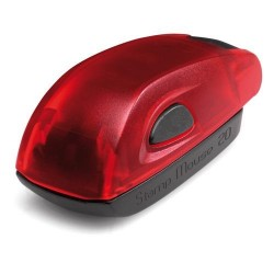 Colop Stamp Mouse 20 piros