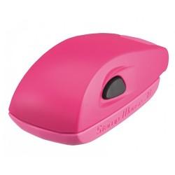 Colop Stamp Mouse 30 pink blanco párnával