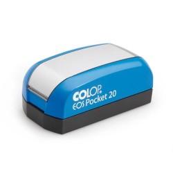 EOSPocket 20 standard kit- fekete