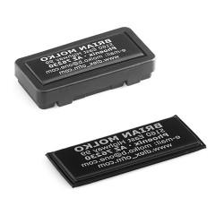 Bélyegzőlemez EOS standard-blancohoz