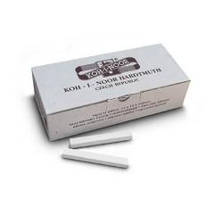 Táblakréta Koh-i-noor fehér 100 db/doboz 111502