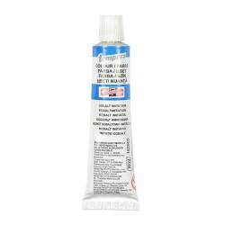 Tempera Koh-i-noor 16 ml cobalt világoskék 162605
