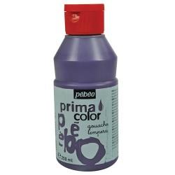 Tempera Pébéo 250 ml lila