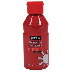 Tempera Pébéo 250 ml rózsaszín