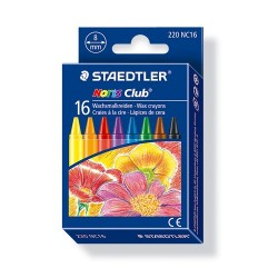 Zsírkréta Staedtler 16 db-os klt.