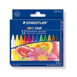 Zsírkréta Staedtler Noris Club 12 db-os klt.