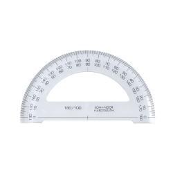 Szögmérő Koh-i-noor műanyag 180 fokos 746168