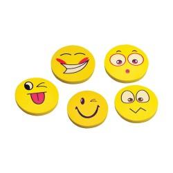 Radír Centrum smiley