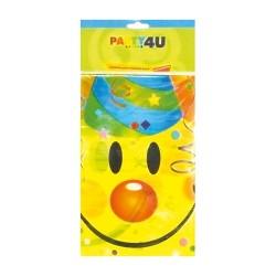 Asztalterítő 130x180 cm Smiley