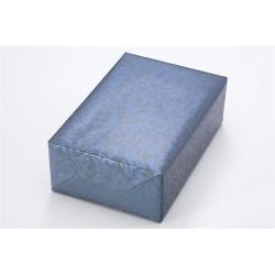 Díszcsomagoló Jung Design 50x75 cm 70g Brokát sötét színű