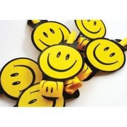 Smiley anyósnyelv 6db/csomag