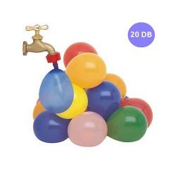 Léggömb 20 db/csomag vízbomba