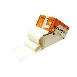 Leporelló PATRIA 158x12 coll 2 példányos 2000 garn./doboz