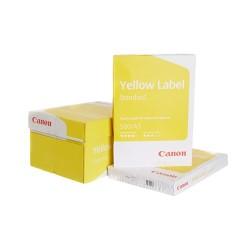 Másolópapír Canon Yellow Label A/3 80g 500 ív/csomag