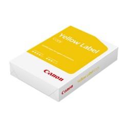 Másolópapír Canon Yellow Label A/4 80g 500 ív/csomag
