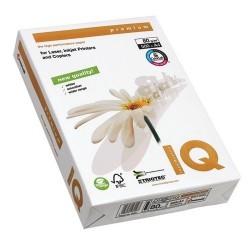 Másolópapír IQ Premium Triotec A/4 80g 500 ív/csomag