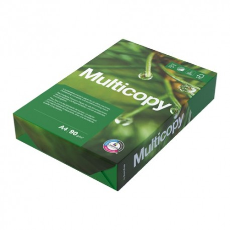 Másolópapír Multicopy Original White A/4 90g 500 ív/csomag