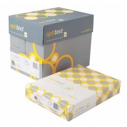 Másolópapír OptiText A/4 80g 500 ív/csomag