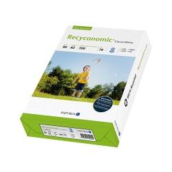 Másolópapír Recyconomic Classic White W70 A/3 80g 500 ív/csomag