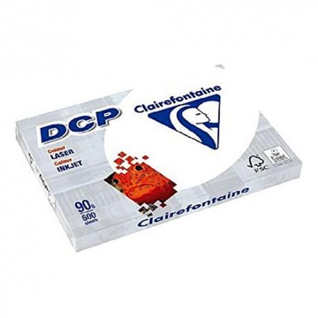 Másolópapír Clairefontaine DCP A/3 90g 500 ív/csomag