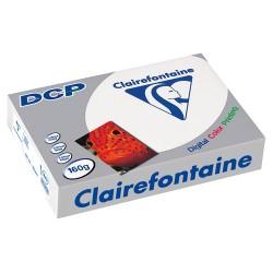 Másolópapír Clairefontaine DCP A/3 160g 250 ív/csomag