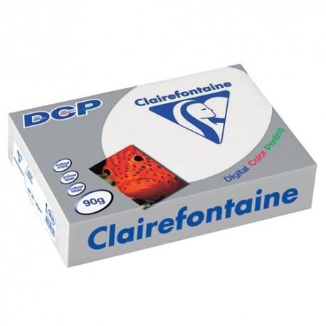 Másolópapír Clairefontaine DCP A/4 90g 500 ív/csomag