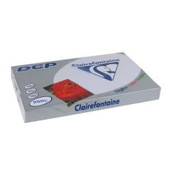 Másolópapír Clairefontaine DCP A/3 250g 125 ív/csomag
