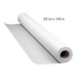 Pauszpapír tekercses skicc 28 cm x 100 m 25g