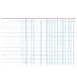 Rovatolt papír A/3 8x Ft/filléres