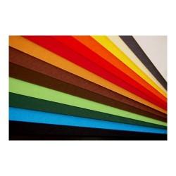 Kreatív kartonpapír Prisma 50x70 220g elefántcsont 11