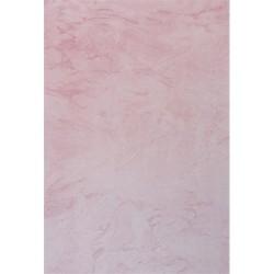 Névjegykártya karton A/4 250g márvány világosrózsaszín
