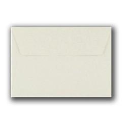 Boríték Clairefontaine LC/5 enyvezett finoman bordázott fehér