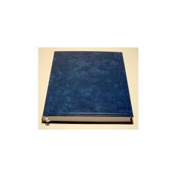 Vendégkönyv A/4 vegyes 1008-001 160 lapos műbőr