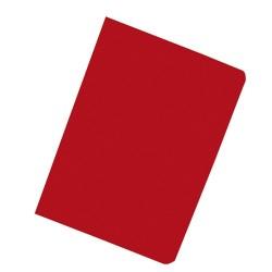 Bemutatómappa Exacompta A/4 10 részes piros