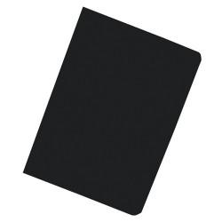 Bemutatómappa Exacompta A/4 20 részes fekete