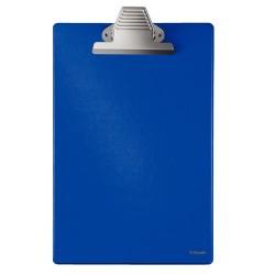 Felírótábla Esselte Maxi A/4 kék 27355